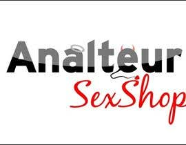 #39 for Diseñar un logotipo for Sex Shop analteur.com af moro2707