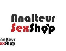 #22 for Diseñar un logotipo for Sex Shop analteur.com af plesua