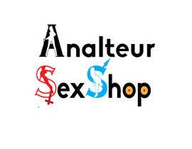 #19 for Diseñar un logotipo for Sex Shop analteur.com af retidaniel