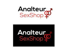 nº 25 pour Diseñar un logotipo for Sex Shop analteur.com par retidaniel