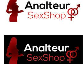 #27 for Diseñar un logotipo for Sex Shop analteur.com af retidaniel