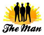 Proposition n° 5 du concours Graphic Design pour Design a Logo for THE MAN websites