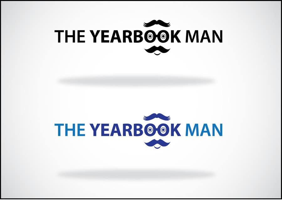 Proposition n°70 du concours Design a Logo for THE MAN websites