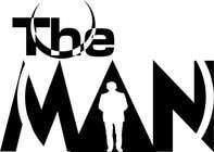 Proposition n° 11 du concours Graphic Design pour Design a Logo for THE MAN websites