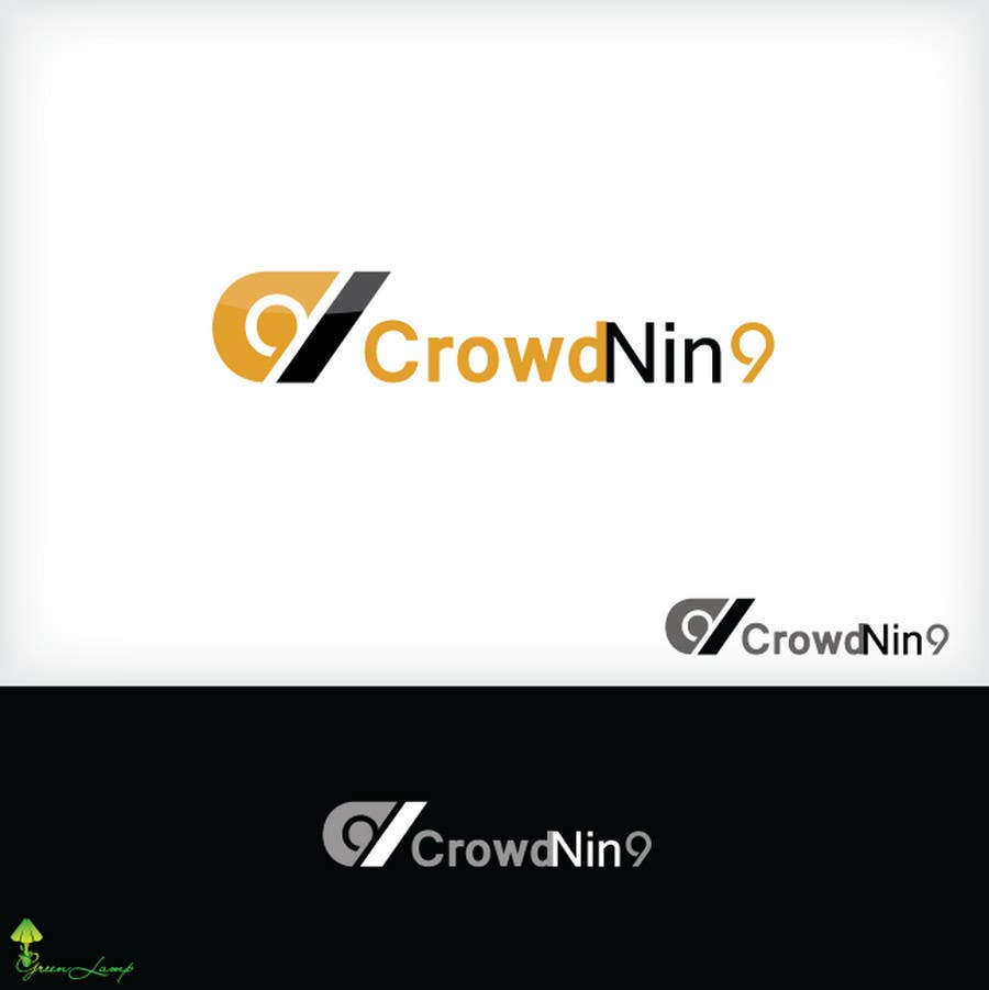 Contest Entry #480 for Logo Design for CrowdNin9