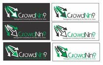 Graphic Design Contest Entry #400 for Logo Design for CrowdNin9
