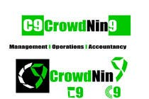 Graphic Design Inscrição do Concurso Nº344 para Logo Design for CrowdNin9