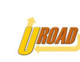 #19 za Logo Design for UROAD od aprilborne