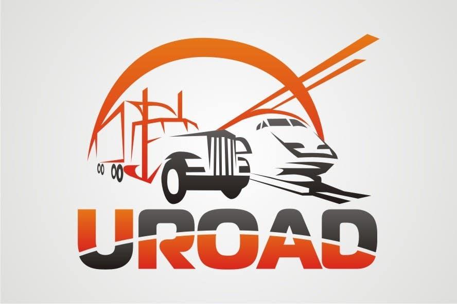 Contest Entry #                                        167                                      for                                         Logo Design for UROAD