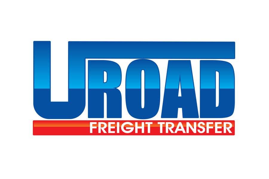 Inscrição nº 375 do Concurso para Logo Design for UROAD