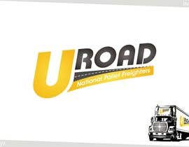 #355 para Logo Design for UROAD por innovys