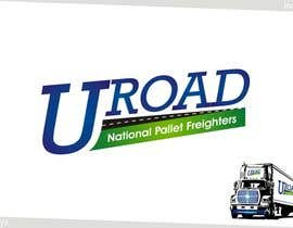 #361 za Logo Design for UROAD od innovys