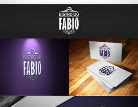 #7 for BistrÔ do FabiÔ Logo af palelod