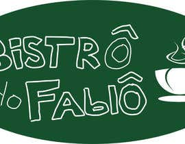 #11 for BistrÔ do FabiÔ Logo af oneb