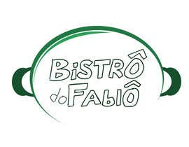 #139 for BistrÔ do FabiÔ Logo af oneb