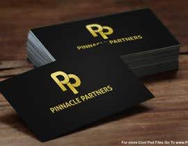 #34 untuk Design a Logo for Pinnacle Partners oleh tuhuuluong