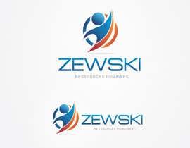 nº 30 pour Un logo pour ZEWSKI par RihabFarhat
