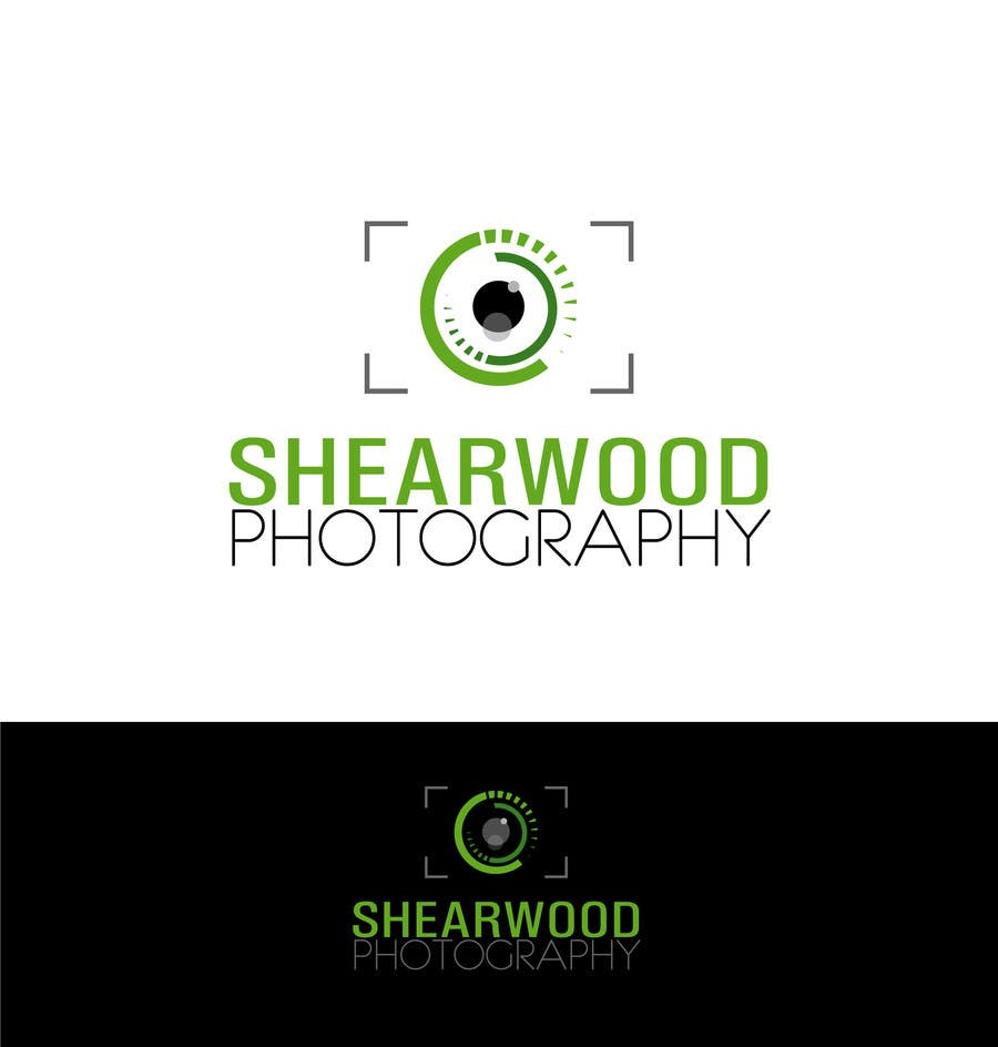 #230 for Design a Logo for Shearwood Photography by atikur2011