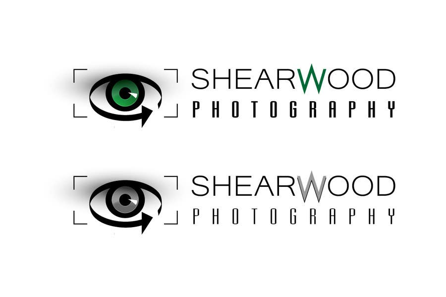 #179 for Design a Logo for Shearwood Photography by nicoscr