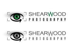 #179 for Design a Logo for Shearwood Photography af nicoscr