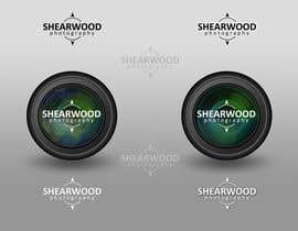#46 for Design a Logo for Shearwood Photography af LisaPeeters