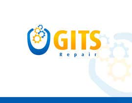 #14 for Design a Logo for GITS Repair by Rajmonty