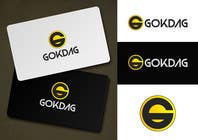 Design a Logo for Gökdağ için Graphic Design51 No.lu Yarışma Girdisi