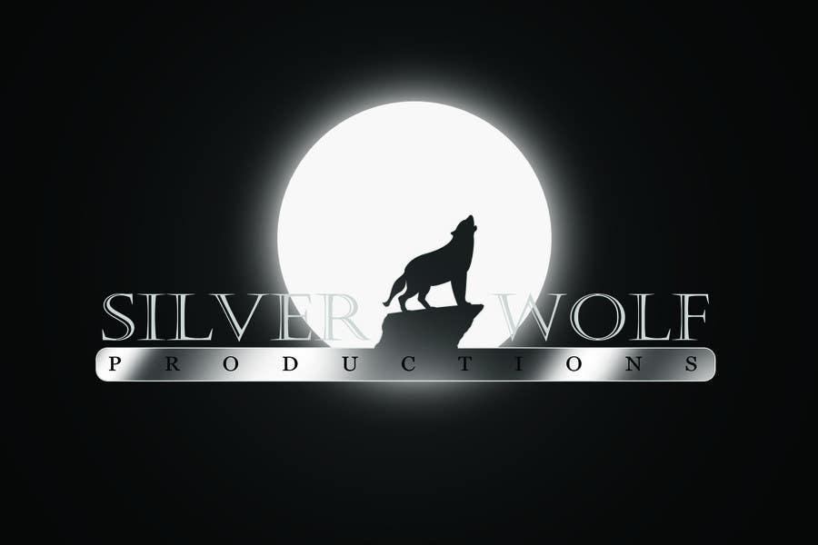 Contest Entry #444 for Logo Design for Silver Wolf Productions