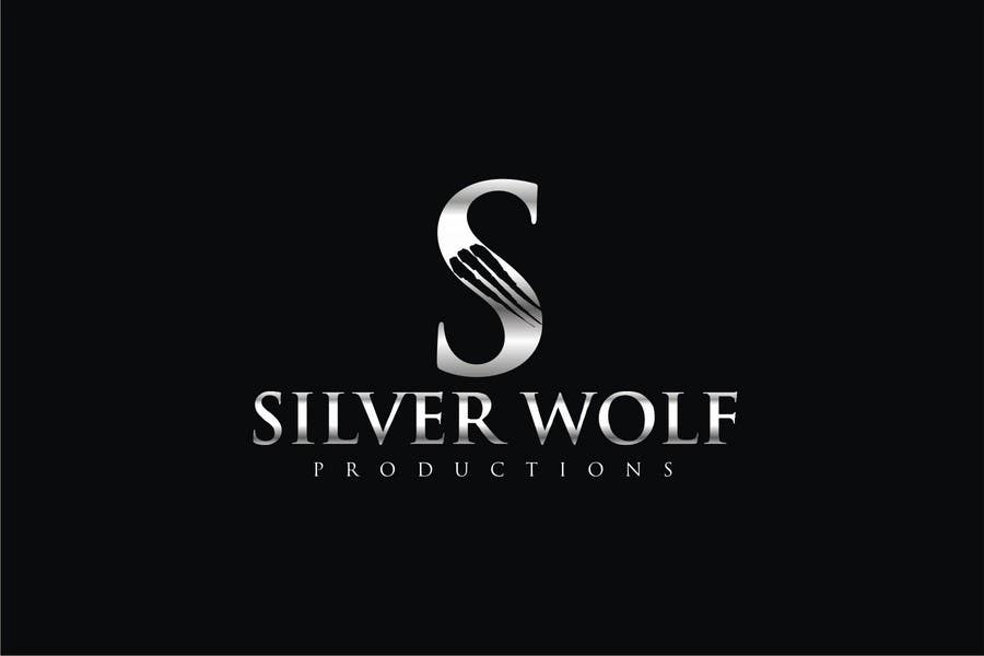 Contest Entry #455 for Logo Design for Silver Wolf Productions