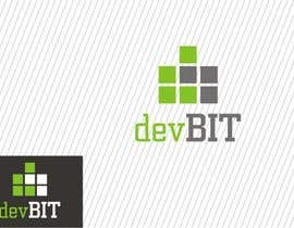 nº 123 pour Design a logo for devBIT par sharpminds40