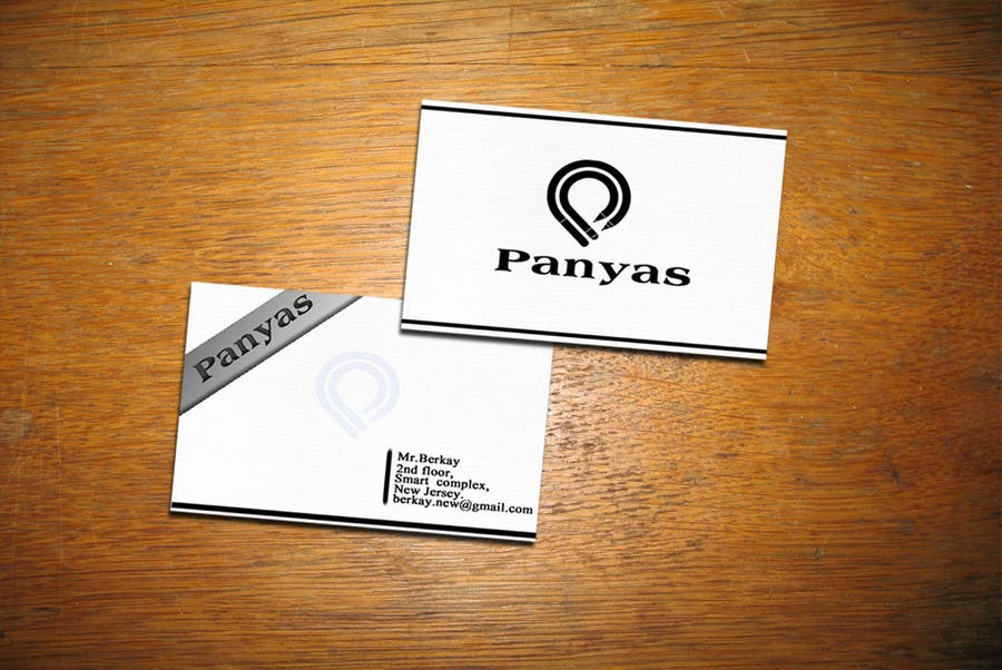 #91 for Design a logo and business card  for a new company by floralbeauties