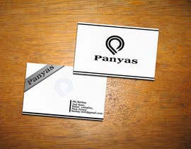 #91 para Design a logo and business card  for a new company por floralbeauties