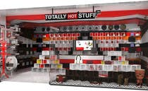 Contest Entry #16 for 3D Interior Design For A Novelty Lifestyle & Gifts Retailer Shop
