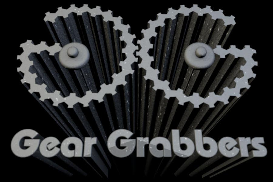 Inscrição nº                                         12                                      do Concurso para                                         Graphic Design for Gear Grabbers