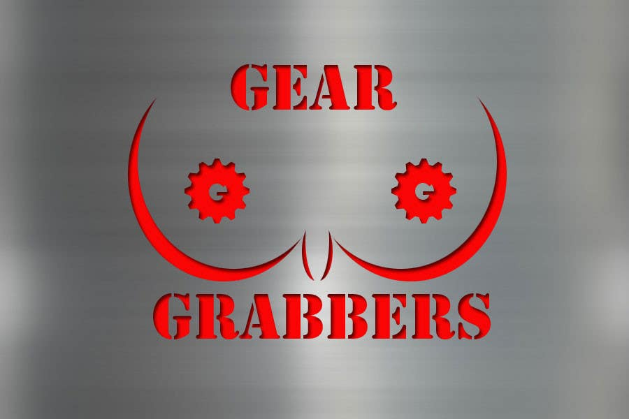 Contest Entry #55 for Graphic Design for Gear Grabbers