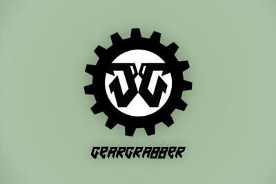 Inscrição nº                                         18                                      do Concurso para                                         Graphic Design for Gear Grabbers