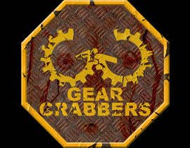 #30 for Graphic Design for Gear Grabbers by MaxGarant