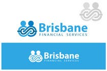 Graphic Design Συμμετοχή Διαγωνισμού #204 για Logo Design for Brisbane Financial Services
