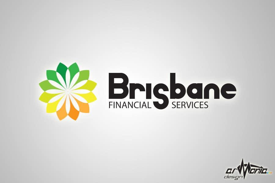 Penyertaan Peraduan #93 untuk Logo Design for Brisbane Financial Services
