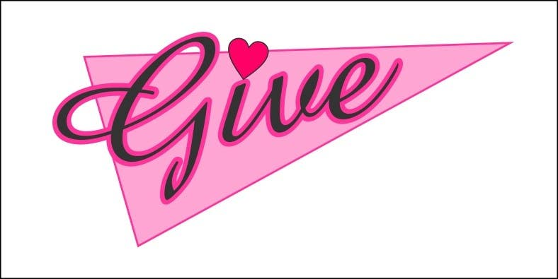 "Contest Entry #23 for Design a Logo for a charity website called "" give """