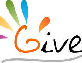 "#28 for Design a Logo for a charity website called "" give "" af gurulenin"