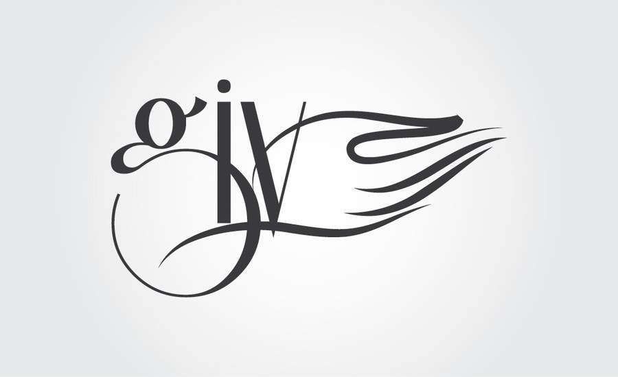 "Kilpailutyö #24 kilpailussa Design a Logo for a charity website called "" give """