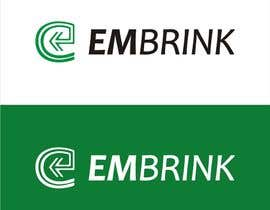 #53 para Design a Logo for Embrink por NatuliK