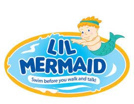 nº 52 pour Design a Logo for lil mermaid par tjayart