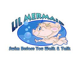nº 11 pour Design a Logo for lil mermaid par jaufox