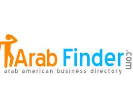 #122 cho Design a Logo for Arab Finder a business directory site bởi dreamitsolution