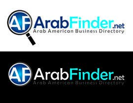 #101 cho Design a Logo for Arab Finder a business directory site bởi anoopgolwala