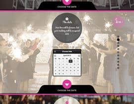 #3 para WEDDING WEBSITE de rlanto003