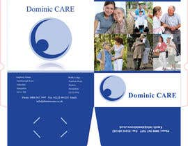 #4 для Stationery Design for Dominic Care Limited от photostyles