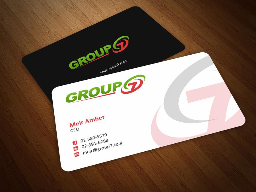 #27 for Design Logo & Business Card by ezesol
